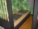 岩盤浴ベッド設置例1