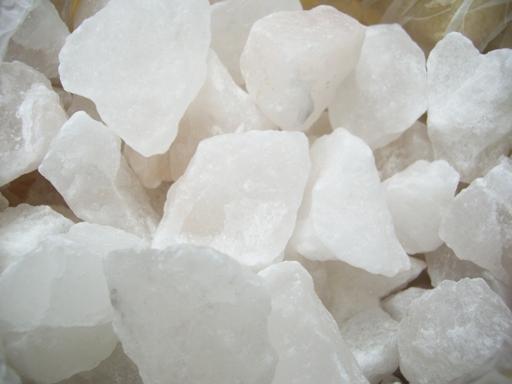 ヒマラヤ岩塩クリスタル